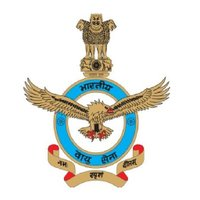 Indian Air Force (@IAF_MCC) Twitter profile photo