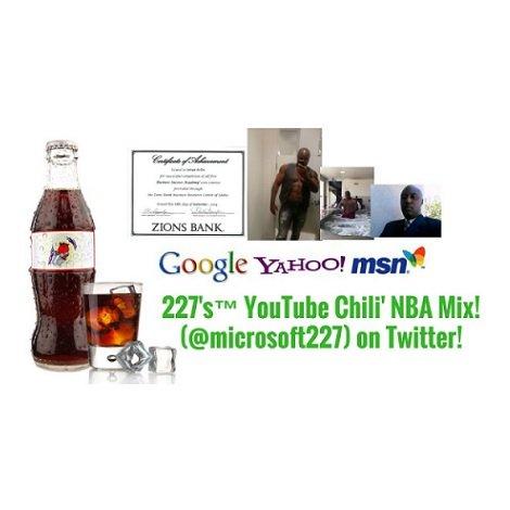 227's YouTube Chili'