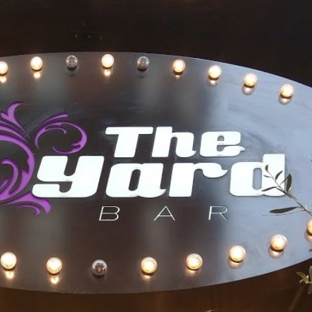 Logo de la société The Yard Bar
