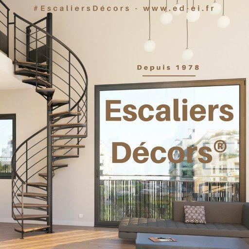 escaliers d cors escaliersdecors twitter. Black Bedroom Furniture Sets. Home Design Ideas