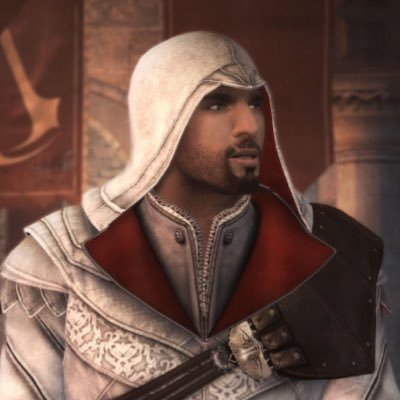 Ezio Auditore On Twitter 3 May Is Giovanni Auditore Da