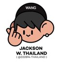Jackson W . Thailand (@032894_Thailand) Twitter
