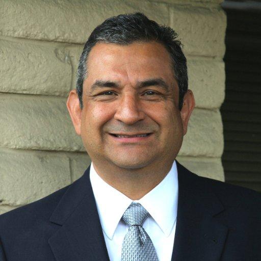 Richard Gonzales
