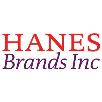 Hanesbrands Company Logo