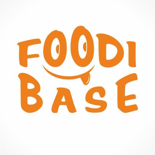 @FoodiBase