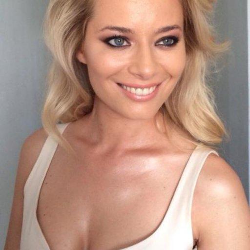 Leah Miller Nude Photos 25