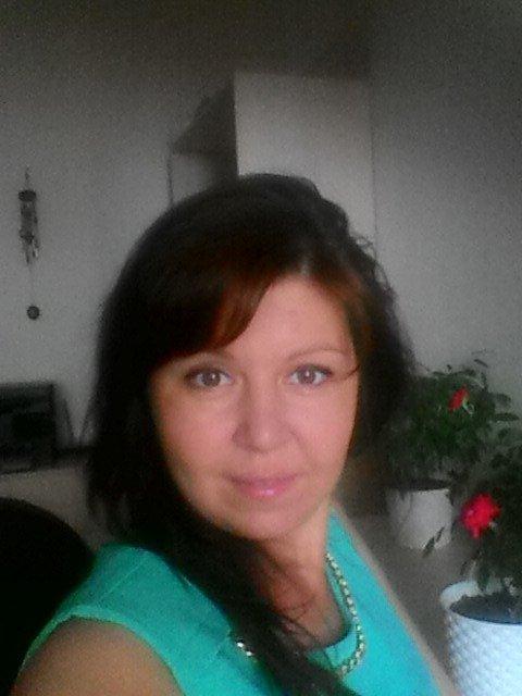 Ольга Орехова