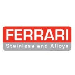 Ferrari Stainless