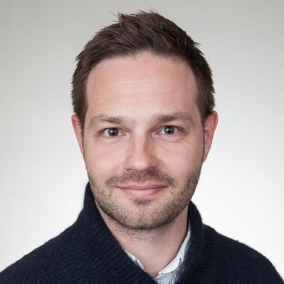Simon Munch-Andersen