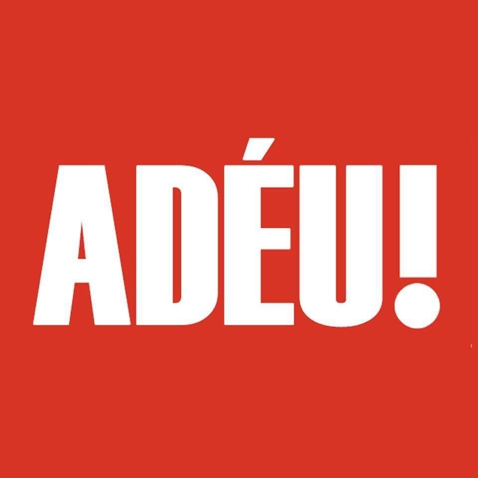Revista ADÉU! (@adeu_revista) | Twitter
