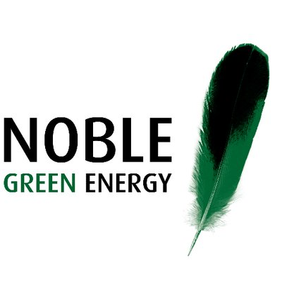 Noble Green Energy (@NobleGreenEnerg) Twitter profile photo