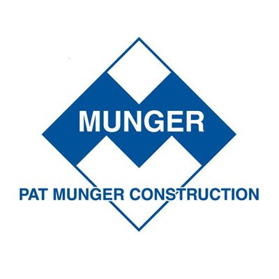 Image result for munger construction