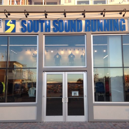 South Sound Running (@SSRunning) | Twitter