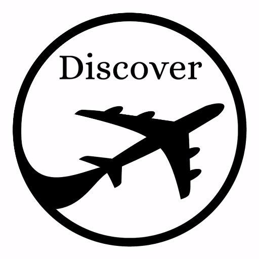 Discover(ディスカバー)
