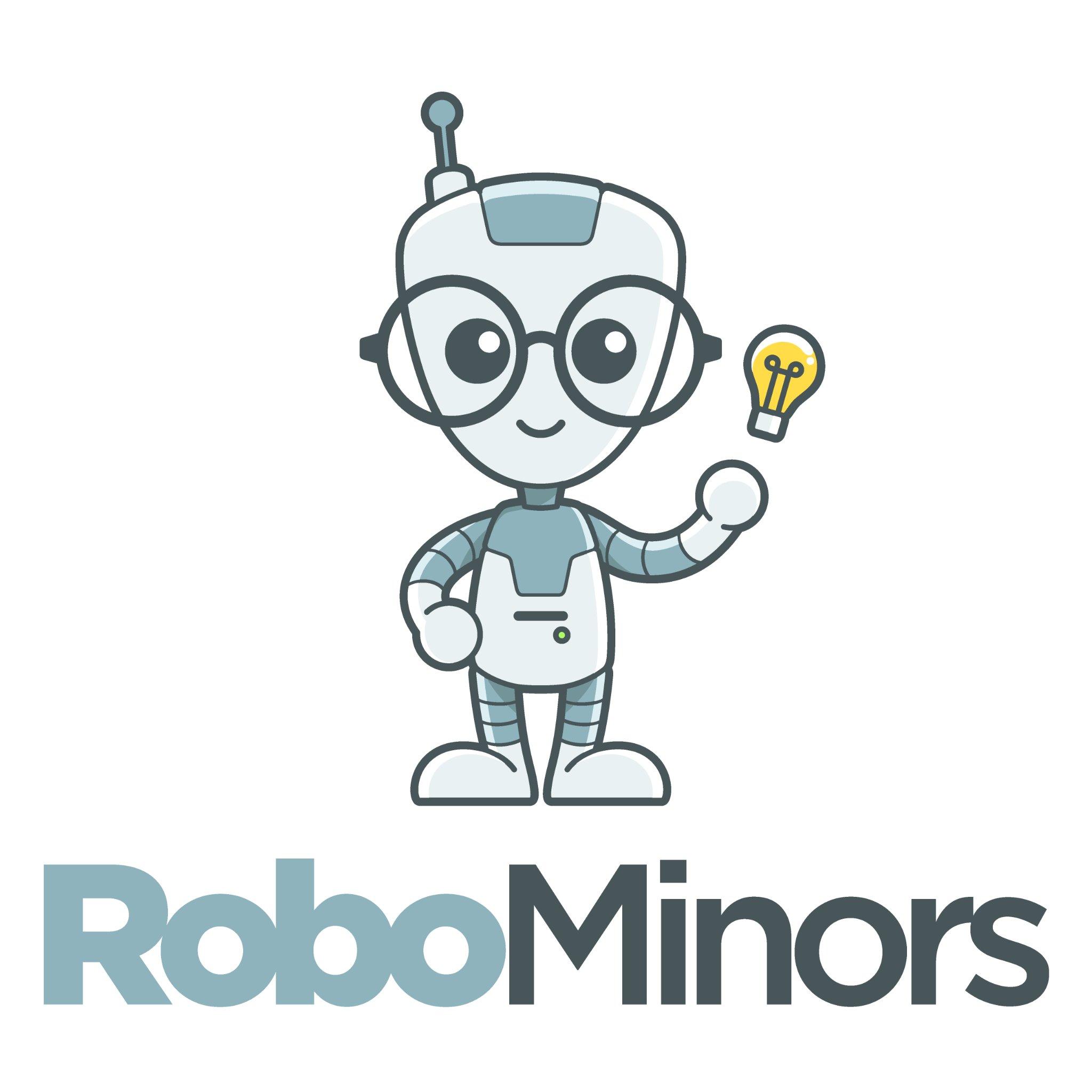 @RoboMinors