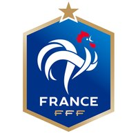Equipe de France twitter profile
