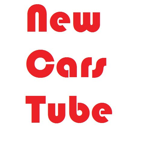 New Cars Tube