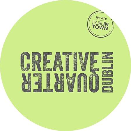 @CreativeQDublin