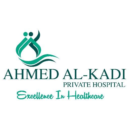 AhmedAlKadi Hospital