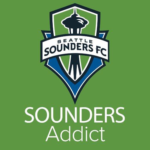 Sounders Addict