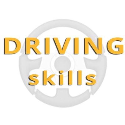 DrivingSkills