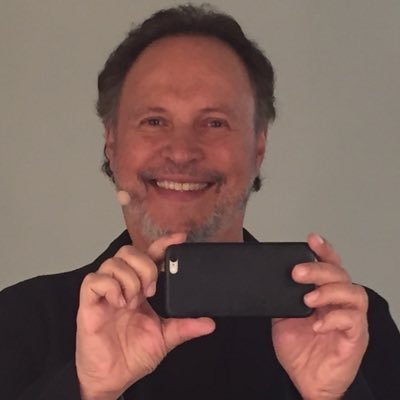 Twitter profile picture for Billy Crystal