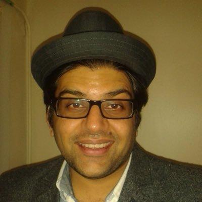 Amit Gill (@Gil61725904Amit) Twitter profile photo
