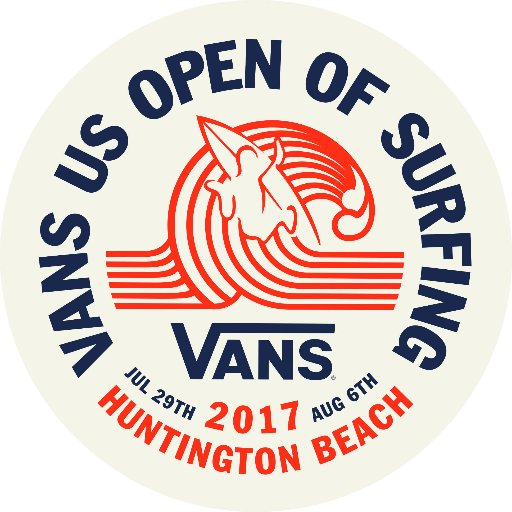 US Open of Surfing Social Profile