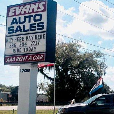 Evans Auto Sales >> Evans Auto Sales Evans Auto Sale Twitter