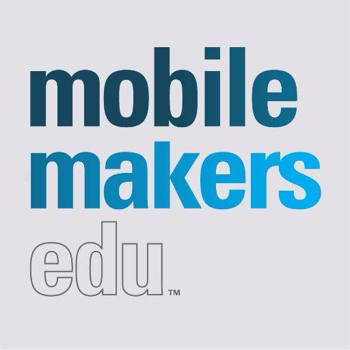 MobileMakersEdu (@mobilemakers )