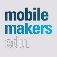 MobileMakersEdu (@mobilemakers) Twitter profile photo