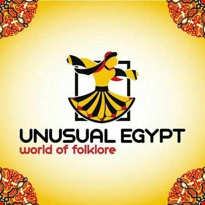 @unusualegypt