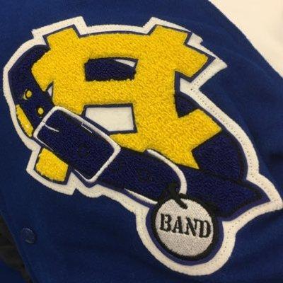 CHHS Bulldog Band (@CHBulldogBand) Twitter profile photo