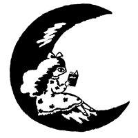 月とビスケット.