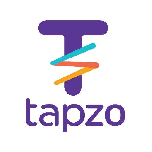 @TapzoApp