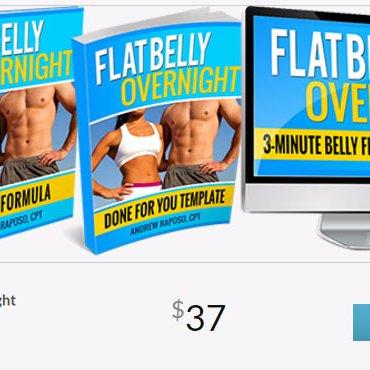 Flat Belly Overnight >> Flat Belly Overnight Flatbellyreview Twitter