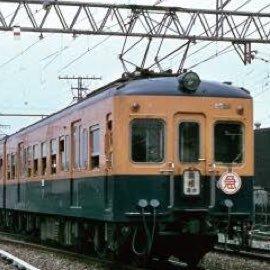 小田急2320形電車