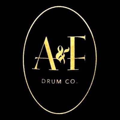 A&F Drum Co (@AnFDrumCo) | Twitter