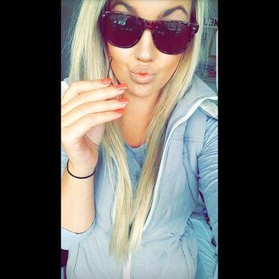 Torylouise(: (@ToryHale) Twitter profile photo