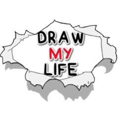 Draw My Life Drawmyceleblife Twitter