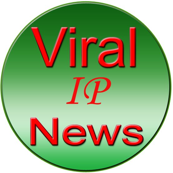 Viral IP News (@viralipnews)