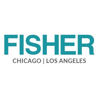 FISHER PRINTING logo
