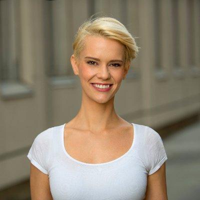 Claudette Pombo