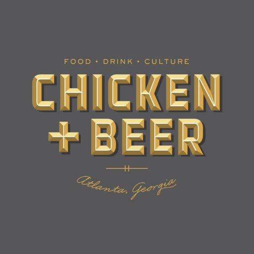 Chicken+Beer (@Chicken_BeerATL )