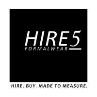 HIRE5 Menswear