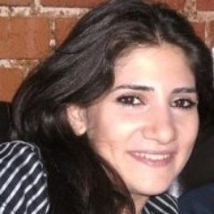 Sarah El-Richani (@srichani) Twitter profile photo
