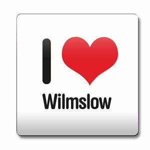 Wilmslow Online