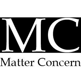 Matter Concern