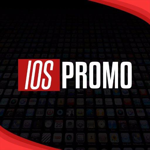 iOS Promo