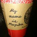 mayuka (@0122_tea) Twitter